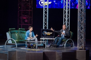 Top Gear Live Russia 2014 в Санкт-Петербурге